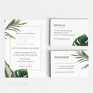 25 best ideas about invitation cards on pinterest With wedding invitation template a4