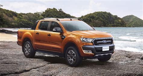 ford ranger 2017 2017 ford ranger up to 22 percent less fuel and