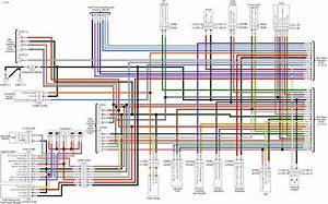 2012 Harley Davidson Road King Wiring Diagram