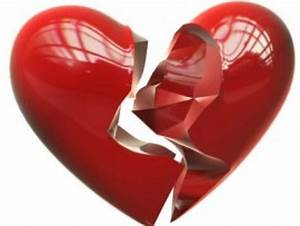 Running With A Broken Heart Is A Great Way To Screw With A ...