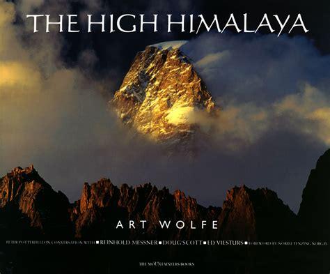 high himalaya  art wolfe store