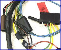 Mercury Headlight Wiring by Mercury 171 Wire Wiring Harness