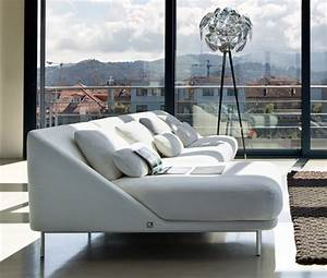 armless sofas and chairs by busnelli daytona With home design furniture daytona beach