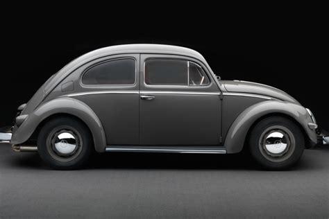 revs institute  volkswagen beetle