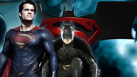 Batman & Superman Movie (2015) Man Of Steel 2