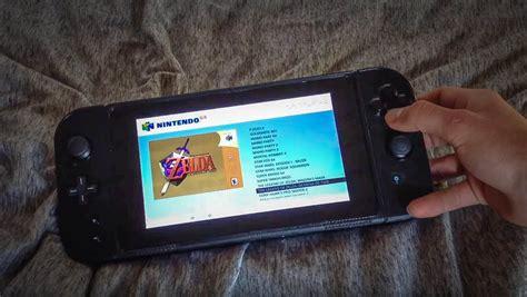 La Meilleure Console De Retrogaming Est Une Switch