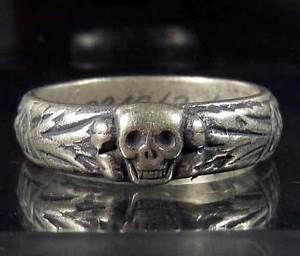 german nazi ss wedding ring With ss wedding ring