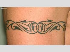 Tatouage Biceps Homme Tribal Printablehd