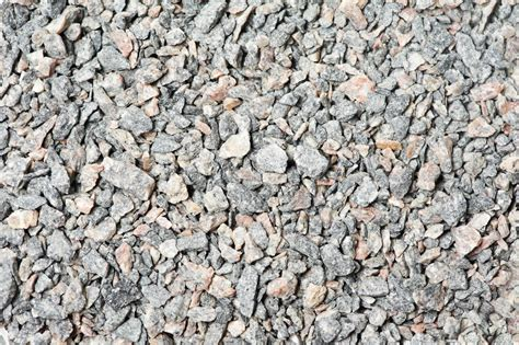 5 Common Sizes Of Crushed Stone & Their Uses  Hanson Dry