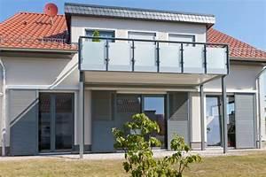 Balkon Nachträglich Anbauen Kosten : balkone einfamilienhaus bonda balkon und glasbau gmbh ~ Markanthonyermac.com Haus und Dekorationen