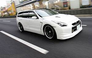 2019 Nissan Stagea Wagon For Sale Usa R34