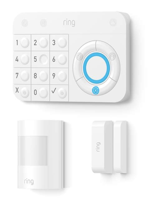 meet rings   home security devices lineup video