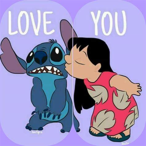 Lilo and Stitch Love wallpaper by bubbles2pop 2a Free
