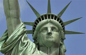 The Statue Of Liberty 127 Years At Americau002639s Gateway