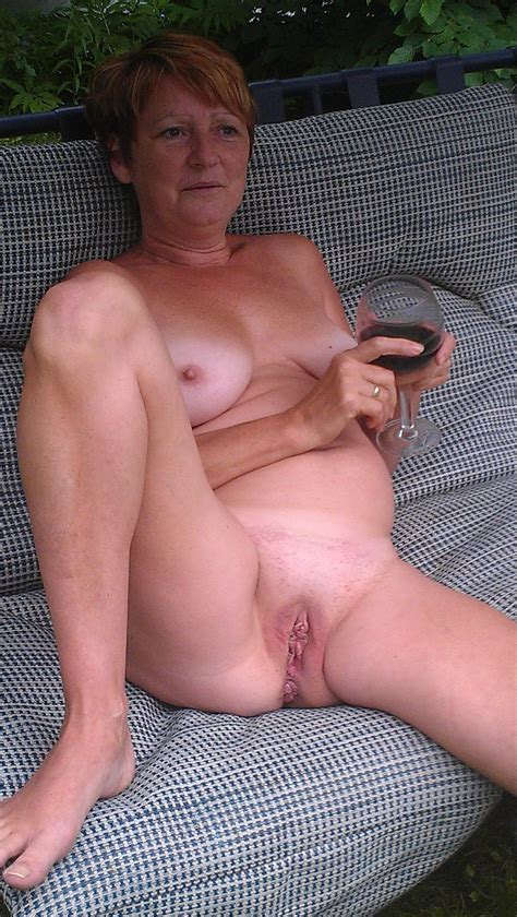 Cymelyne, French Canadian MILF from Quebec -Mature Porn Photo