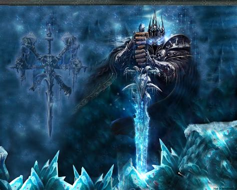 Wrath Of The Lich King  World Of Warcraft Blog