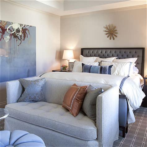 sofa at foot of bed sofa at foot of bed design ideas