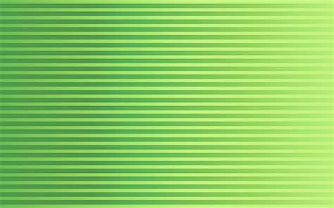 Sh Yn Design Striped Green Wallpaper