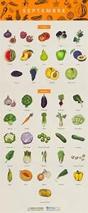 Fruits De Septembre : septembre quels sont les fruits et l gumes de saison reponse conso ~ Melissatoandfro.com Idées de Décoration