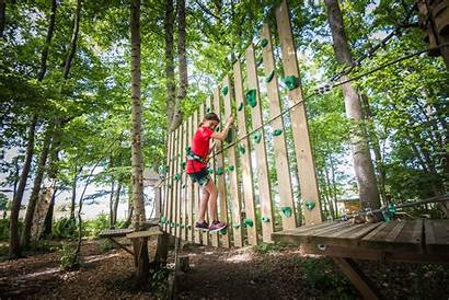 Accrobranche Parc Aventure Jumping Forest