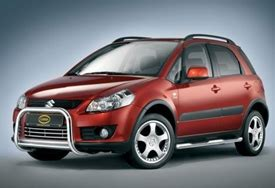 Suzuki Car Service by Suzuki Sx4 2007 Repair And Service Manual Car Service