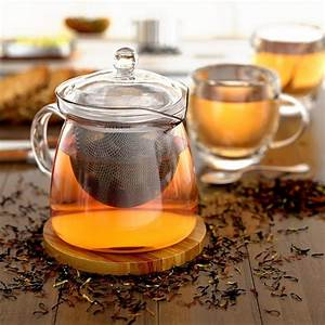 Best, Teapots, With, Infusers, Uk