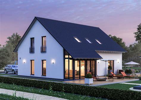 Lifestyle 34 Mehrgenerationen-fertighaus Bauen Mit Massa Haus