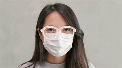 Mask Glasses Fogging Stop Hacks Canva Health
