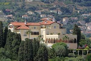 Villa Les Cèdres : villa les c dres is the world s most expensive house blog baladi ~ Watch28wear.com Haus und Dekorationen