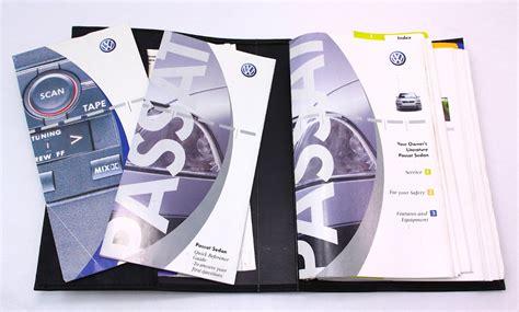 car owners manuals for sale 2001 volkswagen passat seat position control genuine owners manual books 2001 vw passat b5 5 volkswagen carparts4sale inc