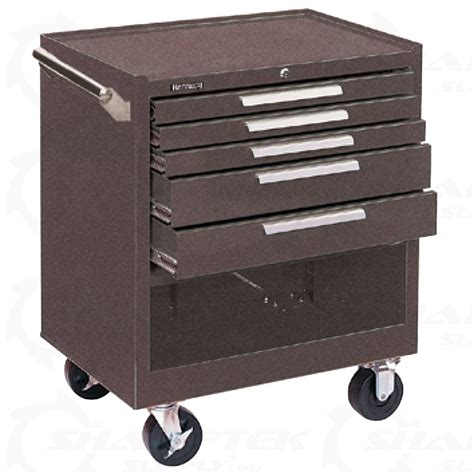 kennedy roller cabinet 00067 roller cabinet 5 drawer w compartment 1ea kennedy