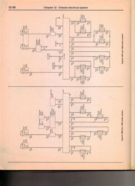 1988 jaguar radio wiring diagrams 1988 free engine image