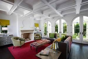 15, Beautiful, Mediterranean, Living, Room, Designs, You, U0026, 39, Ll, Love