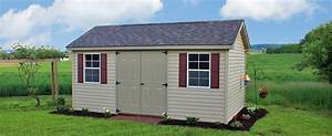 41 lancaster storage sheds buy classic wooden storage With amish sheds prices