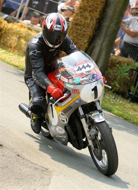 Thundersprint Classic Motorbikes