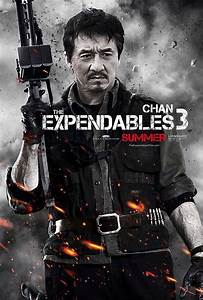 The Expendables 3 Solo Posters and Trailer - Celebnmusic247