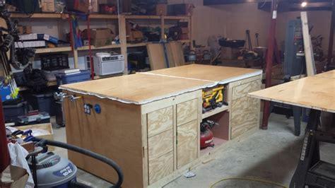 workbench  dhoovler  lumberjockscom