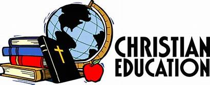 Christian Education Clipart Religious Sunday Ministry Classes