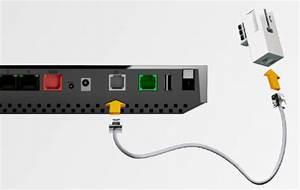 Branchement D Une Prise : livebox play installer premi re installation ~ Dailycaller-alerts.com Idées de Décoration