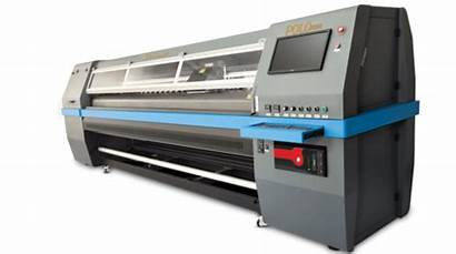 Printing Machine Flex Format Konica Latest