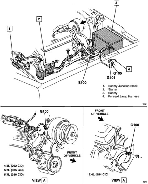 Porsche Wiring Harness Auto Diagram