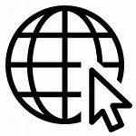 Website Icon Transparent Internet Wide Webstockreview