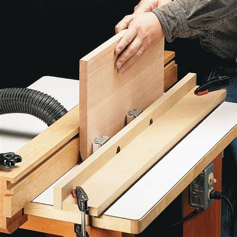 router table featherboard woodsmith tips