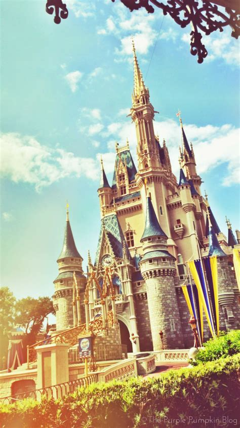Background Disney World Iphone Wallpaper by Disney Parks Iphone Wallpapers 20 100daysofdisney