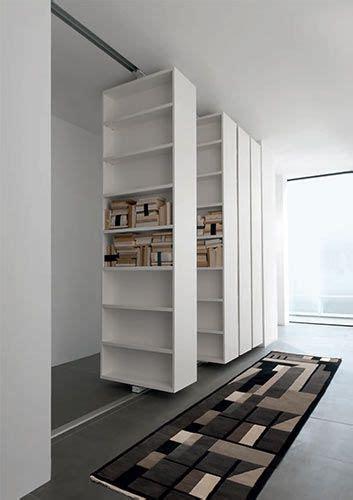 magazzini risparmio casa vista girevole inbouwkast libreros escritorios e muebles