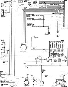Chilton Wiring Diagram For 1967 Chevy Caprice by Gmc Truck Wiring Diagrams On Gm Wiring Harness Diagram 88