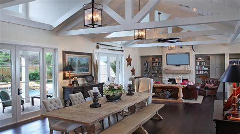 Rustic Coastal Furniture, Rustic Beach House Decorating