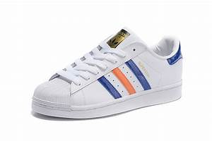 Adidas Superstar Blanche Et Grise 2016 Adidas Originals Superstar East River Homme Chaussures