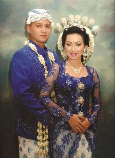indonesian traditional wedding dress cultural wedding