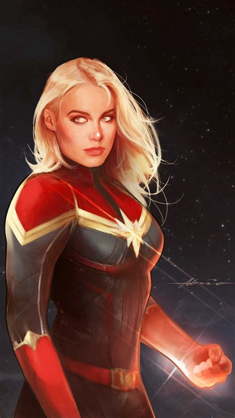 Help protect the universe by suiting up your devices in these super captain marvel wallpapers by anthony piraino. Download Captain Marvel Beautiful IPhone Wallpaper Top Free Awesome Backgrounds in 2020 | Marvel ...